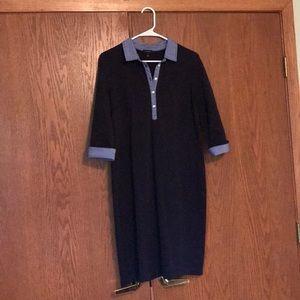 Talbots dress, size medium